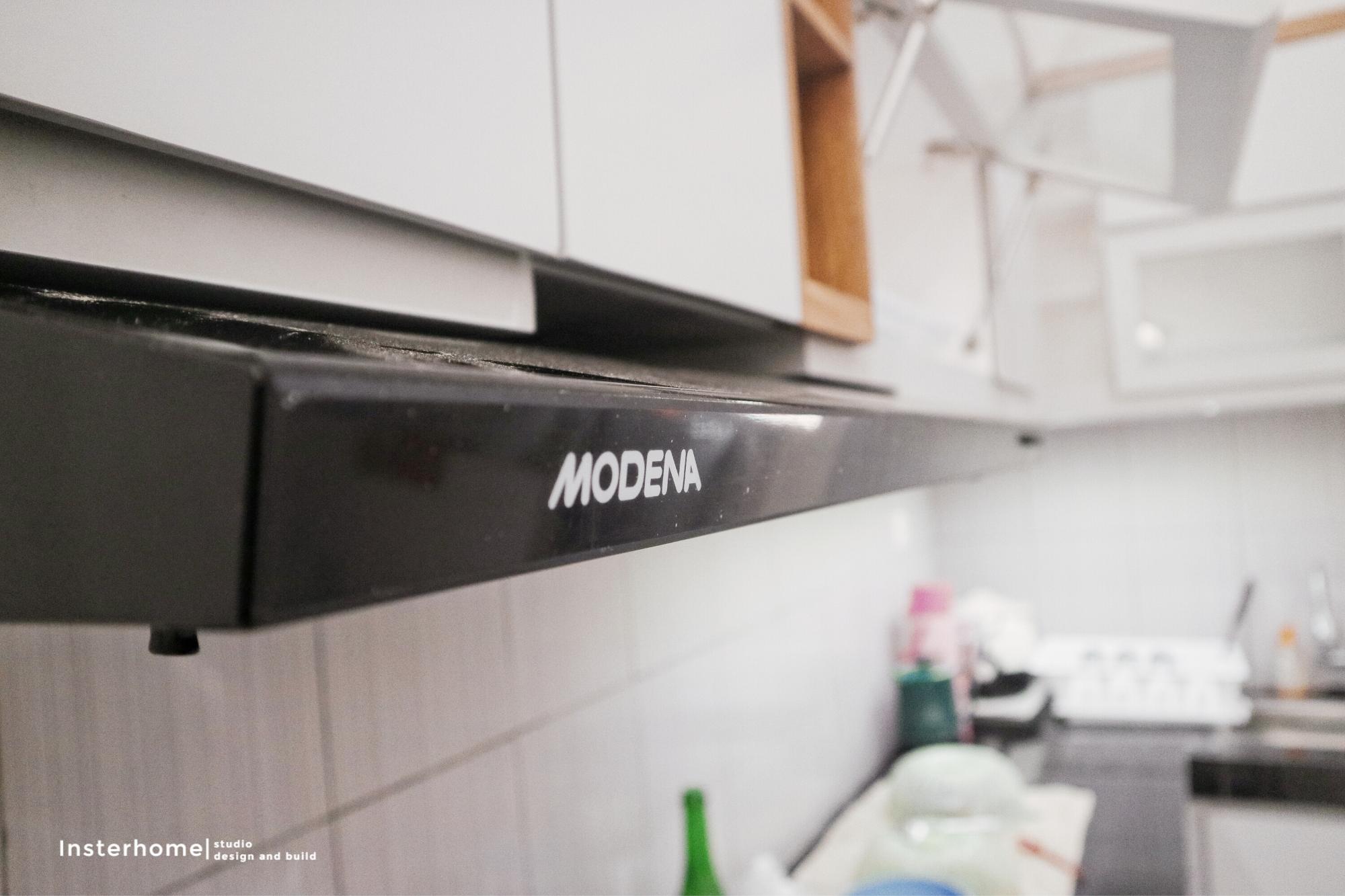 kitchen set magelang